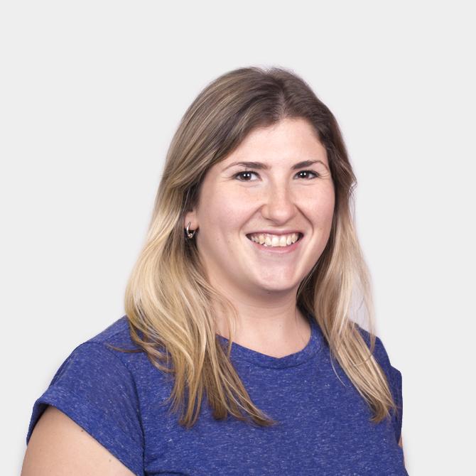 Georgia Cosslett