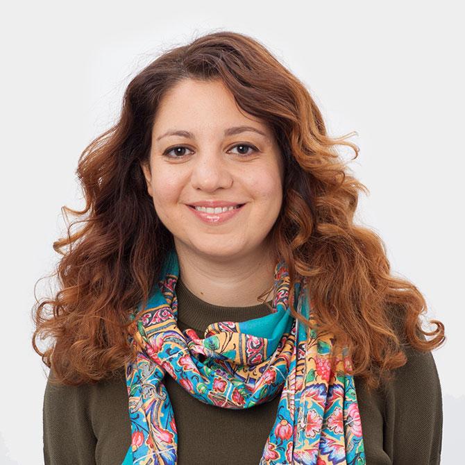Leila Firouz