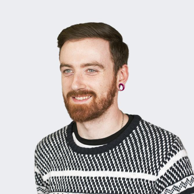 Declan Slevin