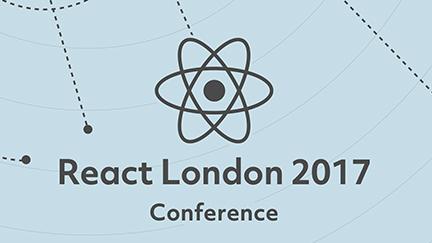 React London 2017