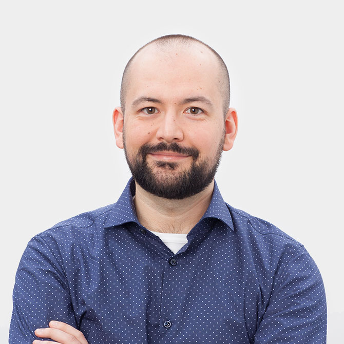 Dominik Stodolny