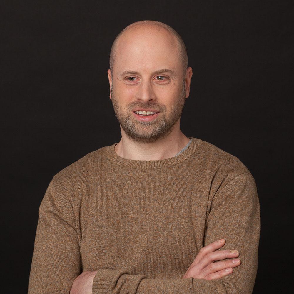 Graham Mendick