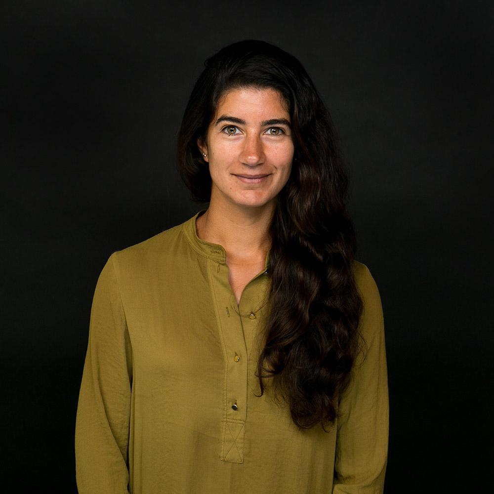 Karima Saad