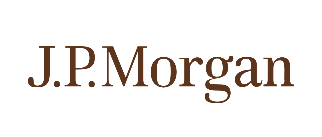 J.P. Morgan