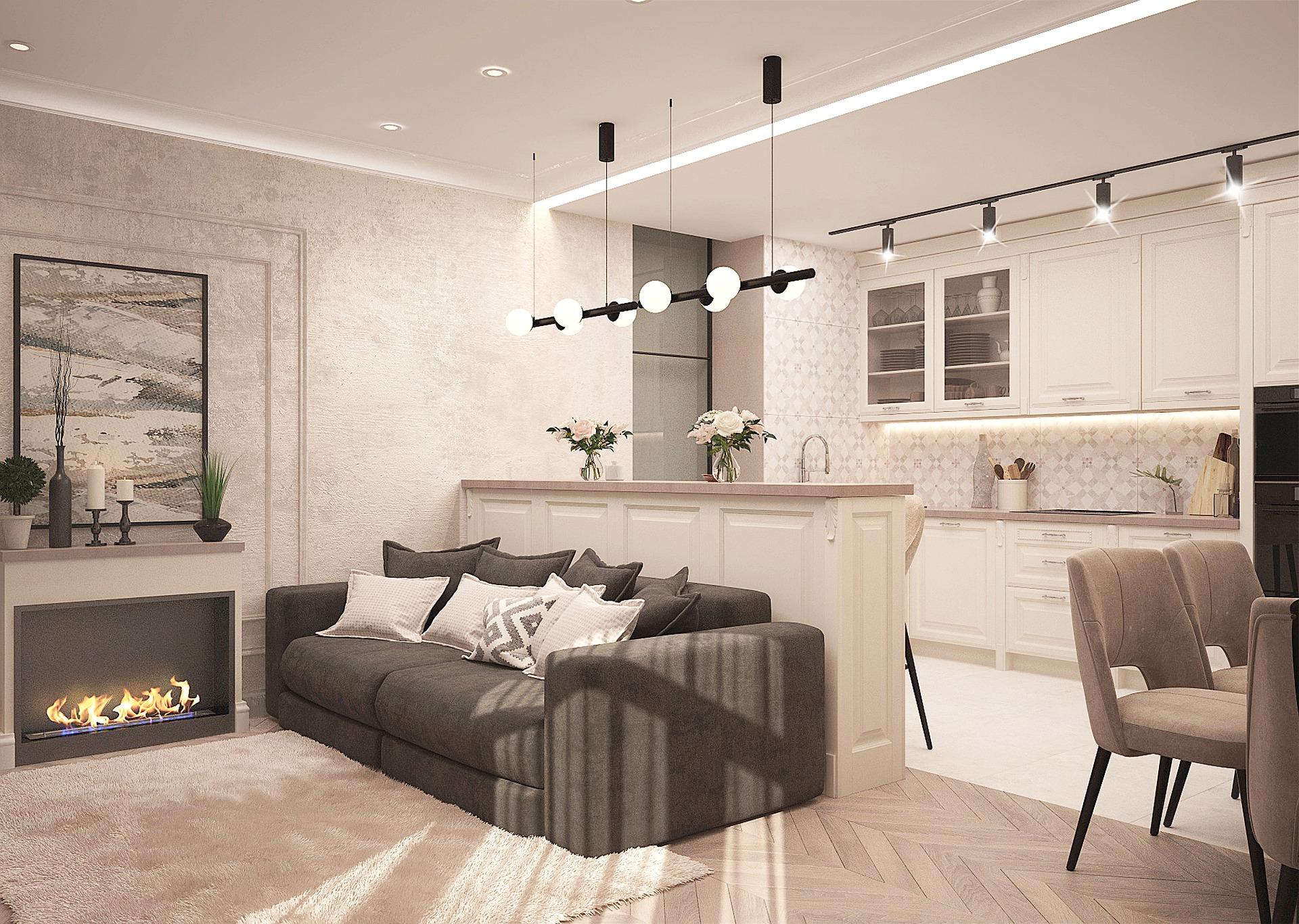 calcular el alquiler de un apartamento