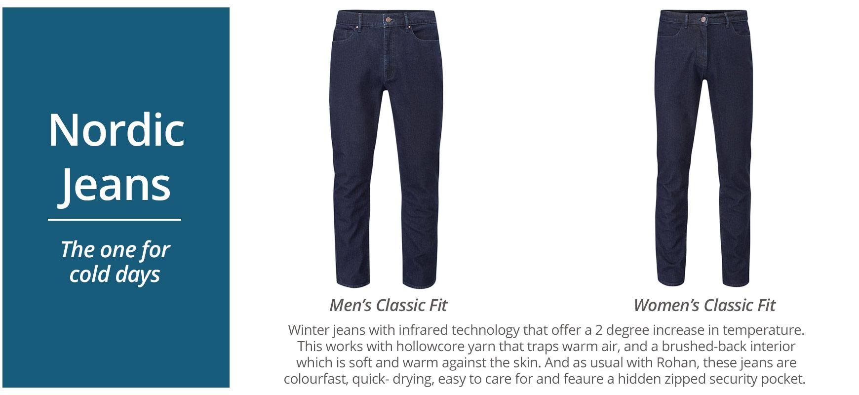 Nordic Jeans