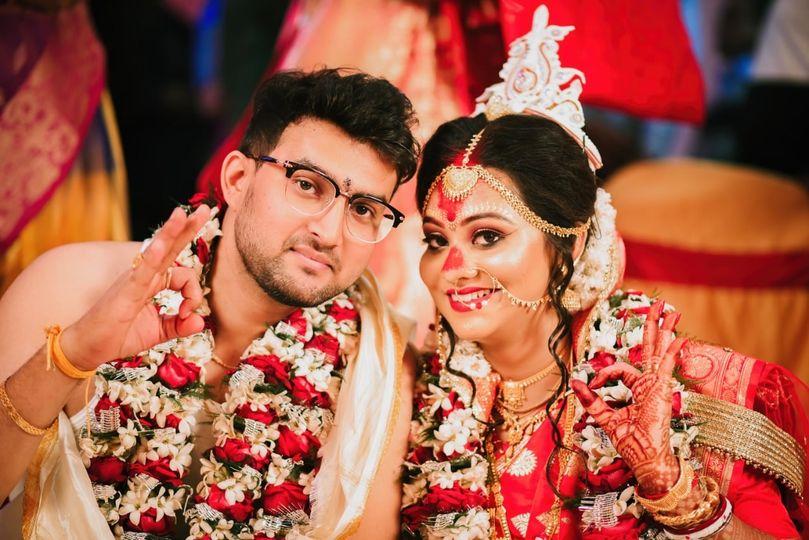 Bengali couple photos