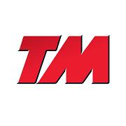 Tekniikan Maailma logo