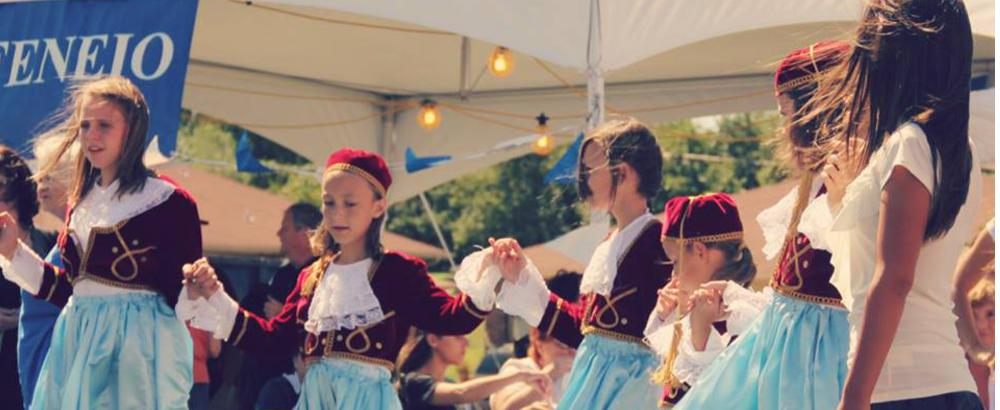 Sixth Annual Greek Festival is Sept. 6-8