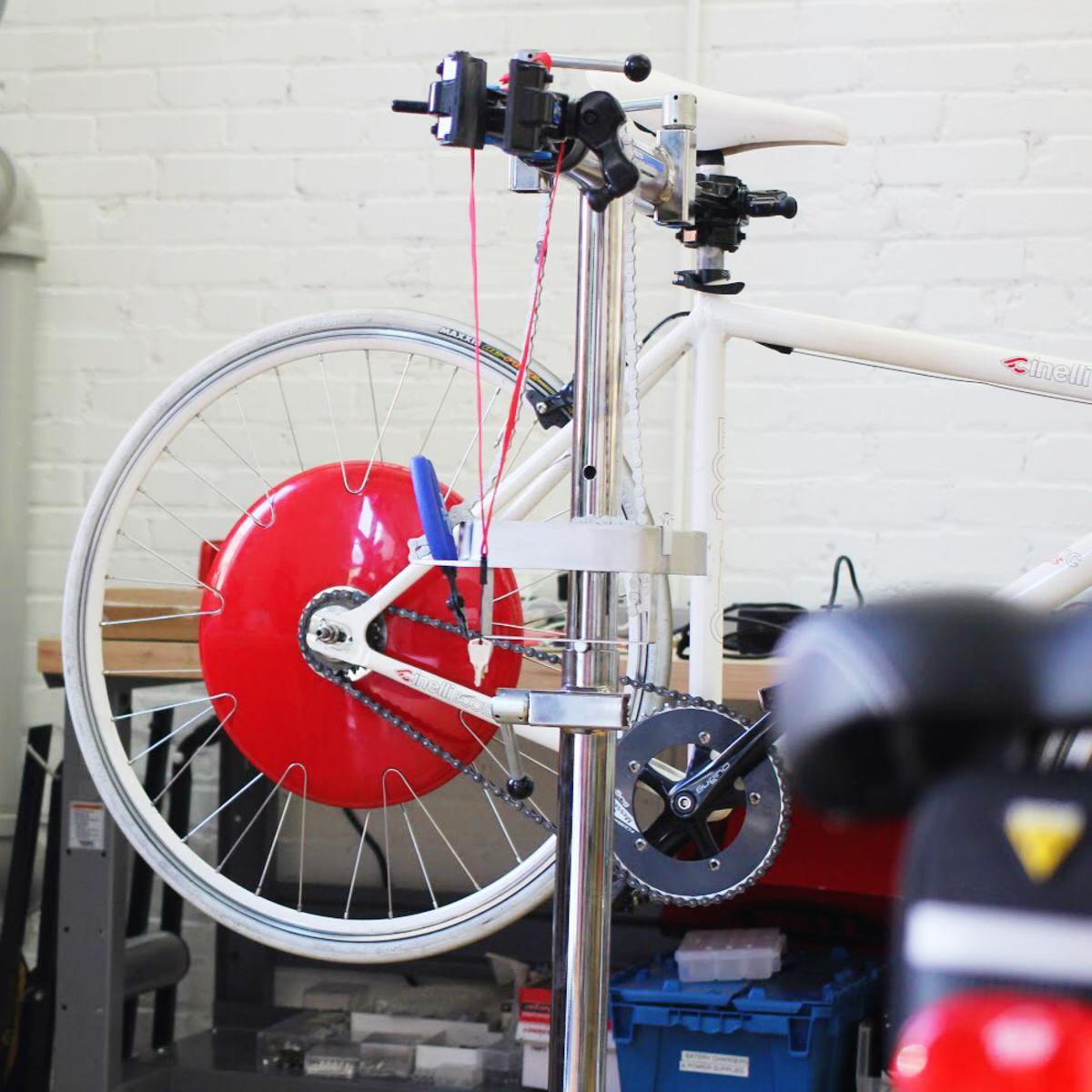 superpedestrian bicycle