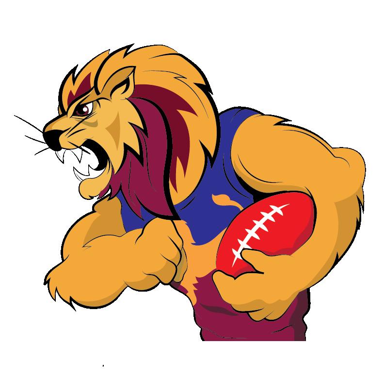 brisbane lions - photo #25