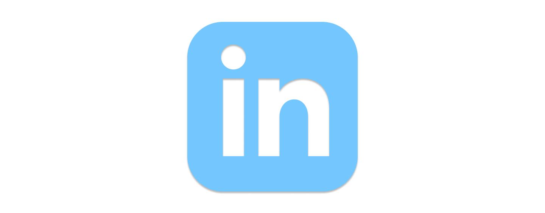 Tappable Linkedin logo