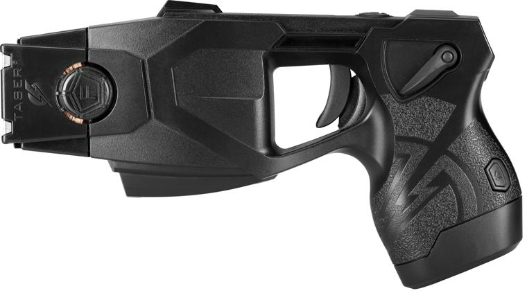 The TASER X26P Smart Weapon