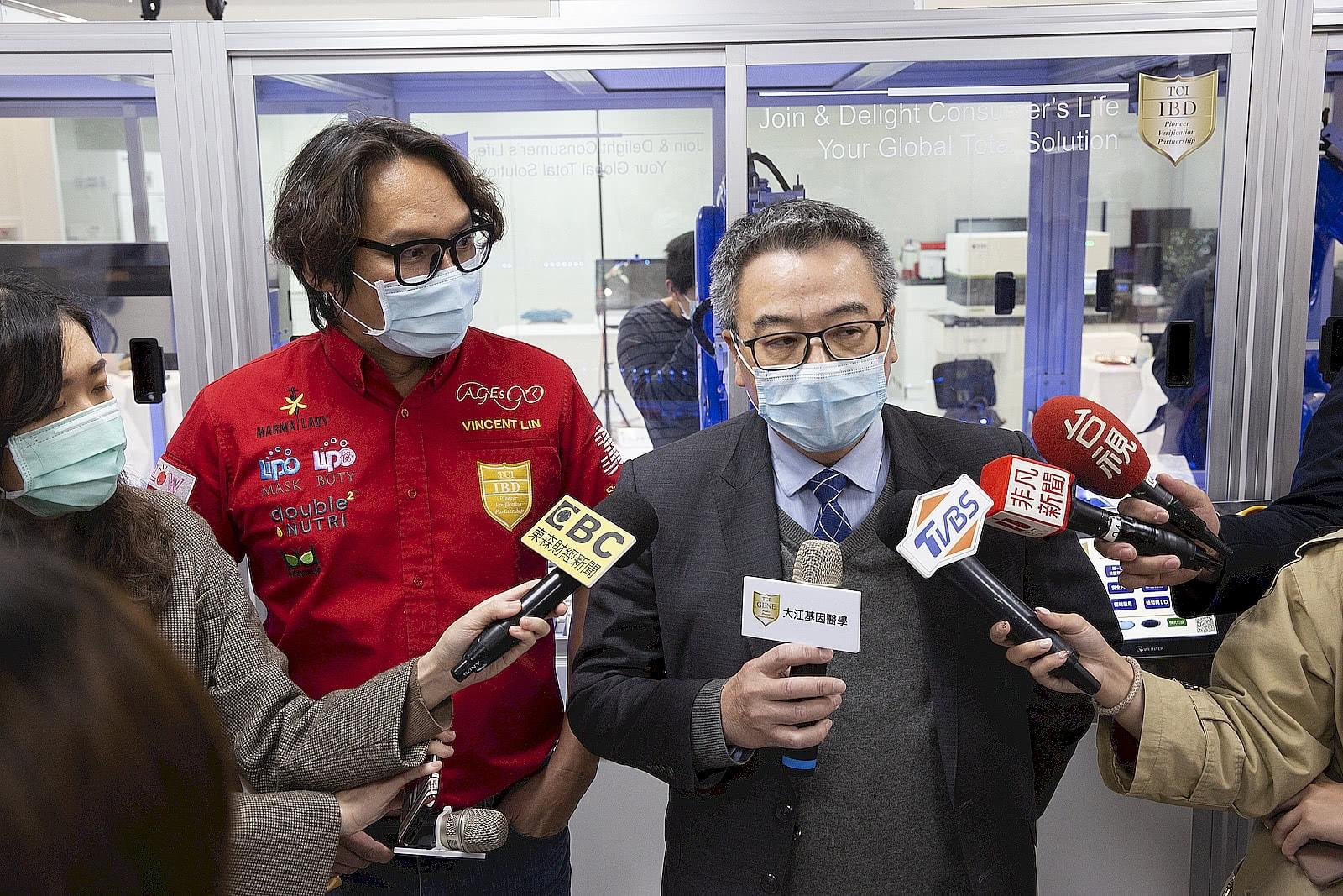 TCI 大江生医如何做到既「快速」又「精确」的新冠肺炎检测?