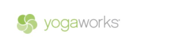 Yoga Works yoga teaching program