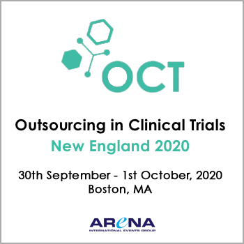 Meet Teckro at OCT New England 2020, September 30 - October 1