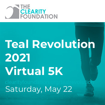 Teal Revolution 2021 Virtul 5K