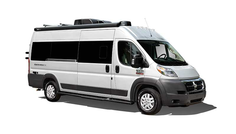 What Is A Class B Motorhome And What Do They Offer Thor Industries
