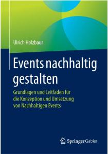 Buch Events nachhaltig gestalten