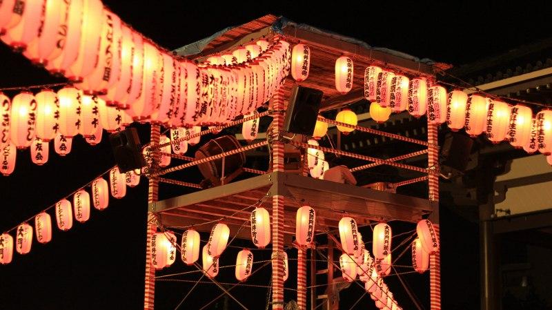 Summer festivals in Japan | TokyoTreat: Japanese Candy ...