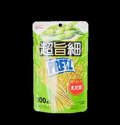 393fa2ae83d692b7e63158e7f7e547cea8d7e587 s super thin pretz   edamame flavor