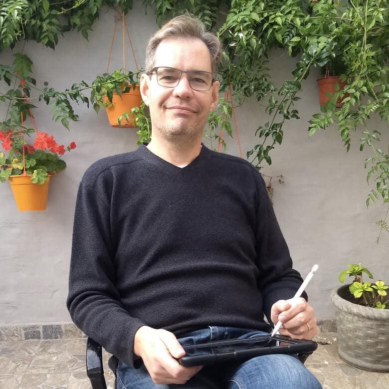 Pablo José Margaría