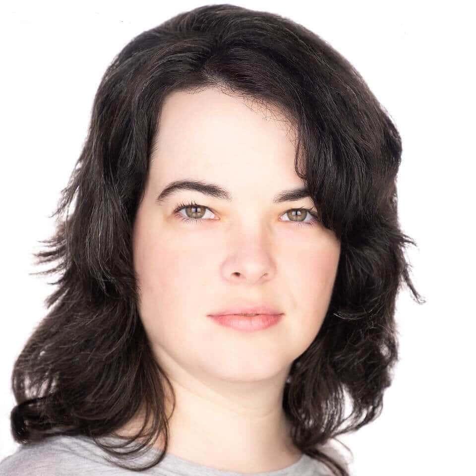 Sophie Ricketts. Photo by theperfectheadshot.com