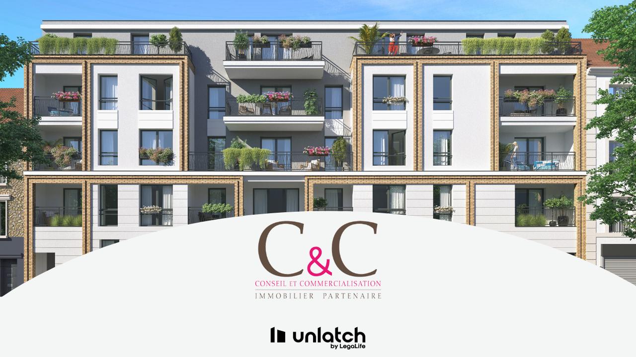 Conseil & Commercialisation Unlatch