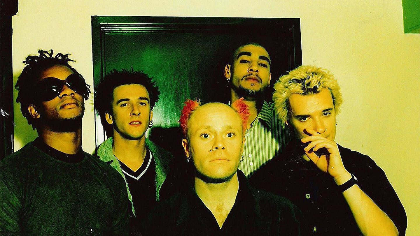 The Prodigy's Seven Most Iconic Performances