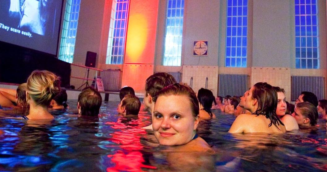 Reykjavik International Film Festival 2021