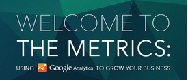 Using Google Analytics to Grow Your Business thumbnail