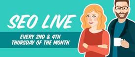 Free SEO Advising | Volusion SEO Live thumbnail
