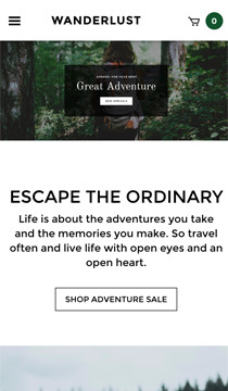 Wanderlust thumbnail