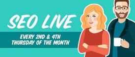Volusion SEO Live – Episodes 1-3 thumbnail