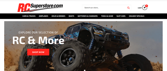 RC Superstore Shopping Feeds Case Study thumbnail
