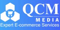 QCM Media logo