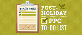 Post Holidays PPC Checklist thumbnail