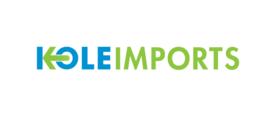 Kole Imports app thumbnail