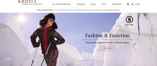 Clothes to Perfection Shopping Feeds Case Study thumbnail