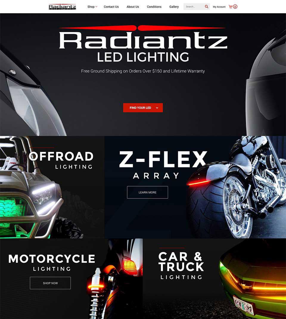 Radiantz