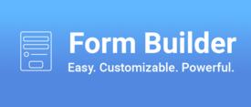 Form Builder by Powr logo