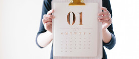 Inspiration to Implementation: How to Create your First Content Calendar thumbnail