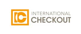 International Checkout logo