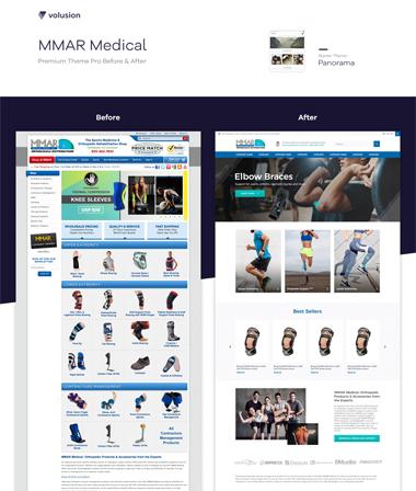 B&A MMAR Medical