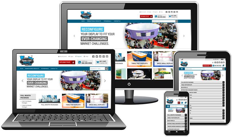 Capacity Web Solutions Pvt Ltd portfolio