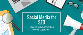 Social Media and SEO: The Dynamic Duo of Ranking thumbnail