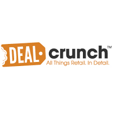 Deal Crunch logo