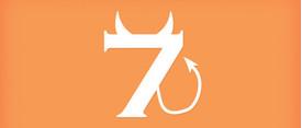 7 Deadly Sins of Ecommerce SEO thumbnail