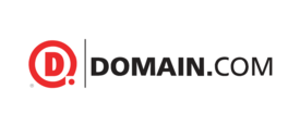 Domain.com app thumbnail