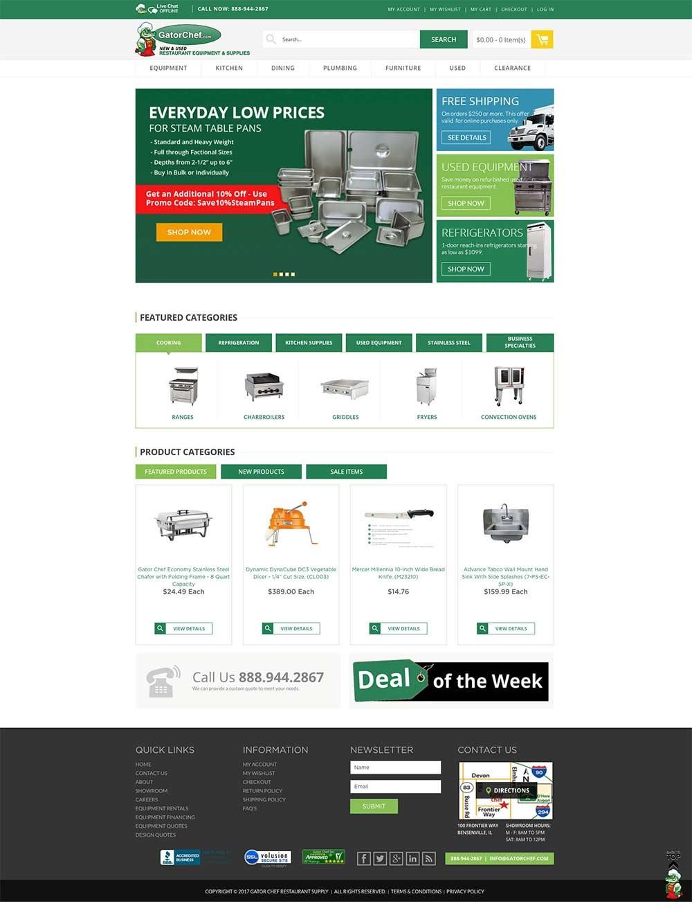 1Digital Agency portfolio